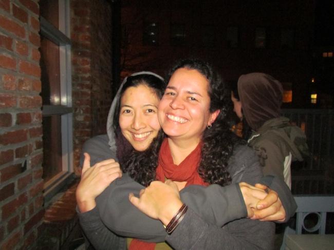 Audrey Yapp, community organizer